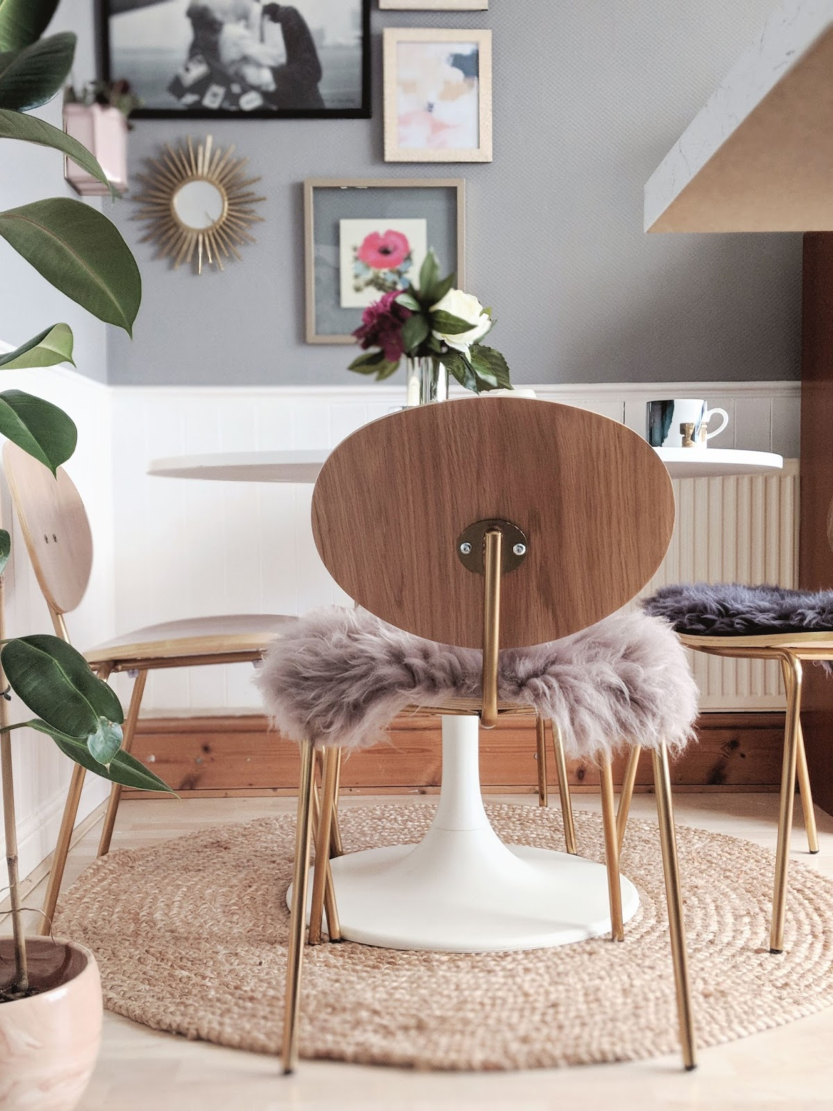 Cult Furniture Dining Chair