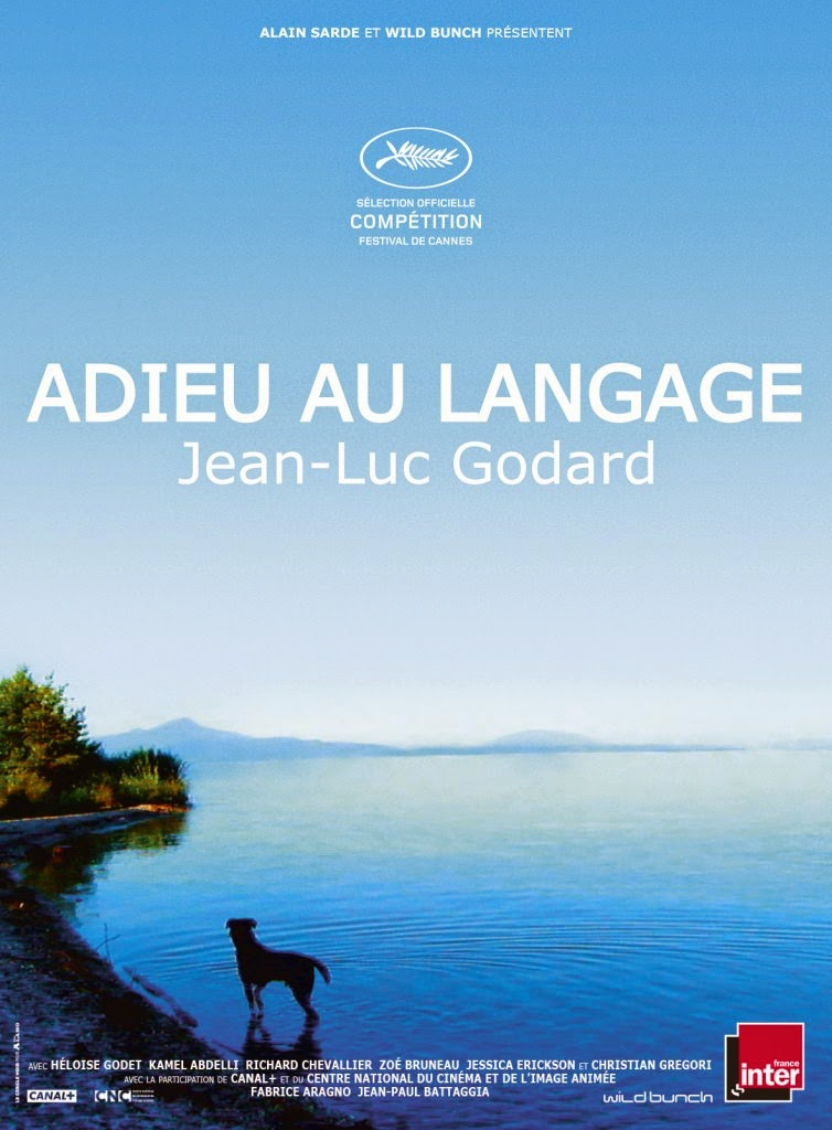 goodbye to language-adieu au langage
