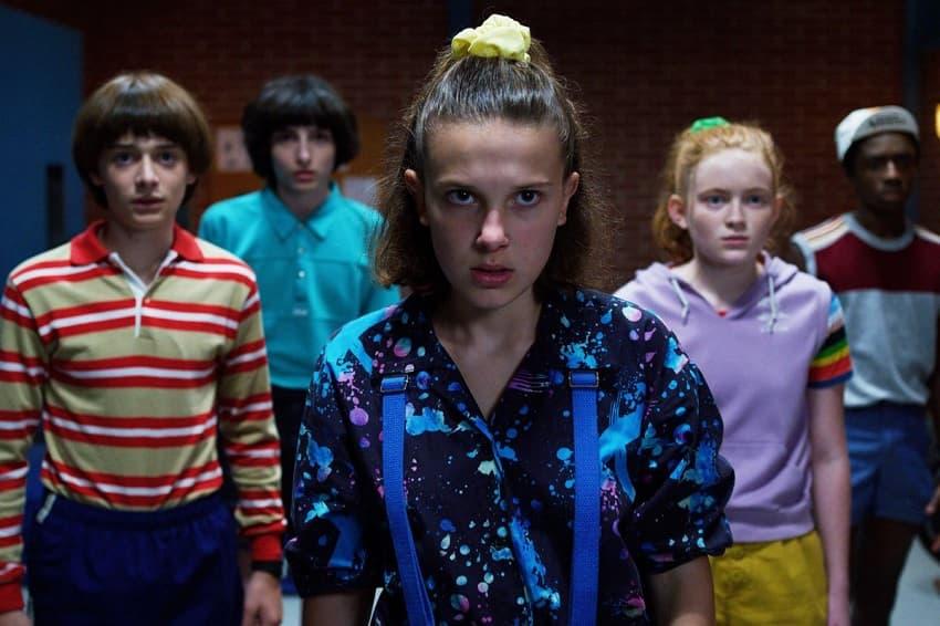Финн Вулфард - Netflix покажет четвёртый сезон «Очень странных дел» не раньше 2022 года