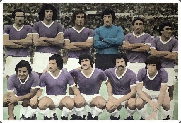 Defensor Uruguay 1976