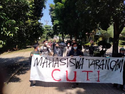 Bantuan Dana UPZ dan Dana Muawwanah sebagai Penunjang Meringankan Beban UKT