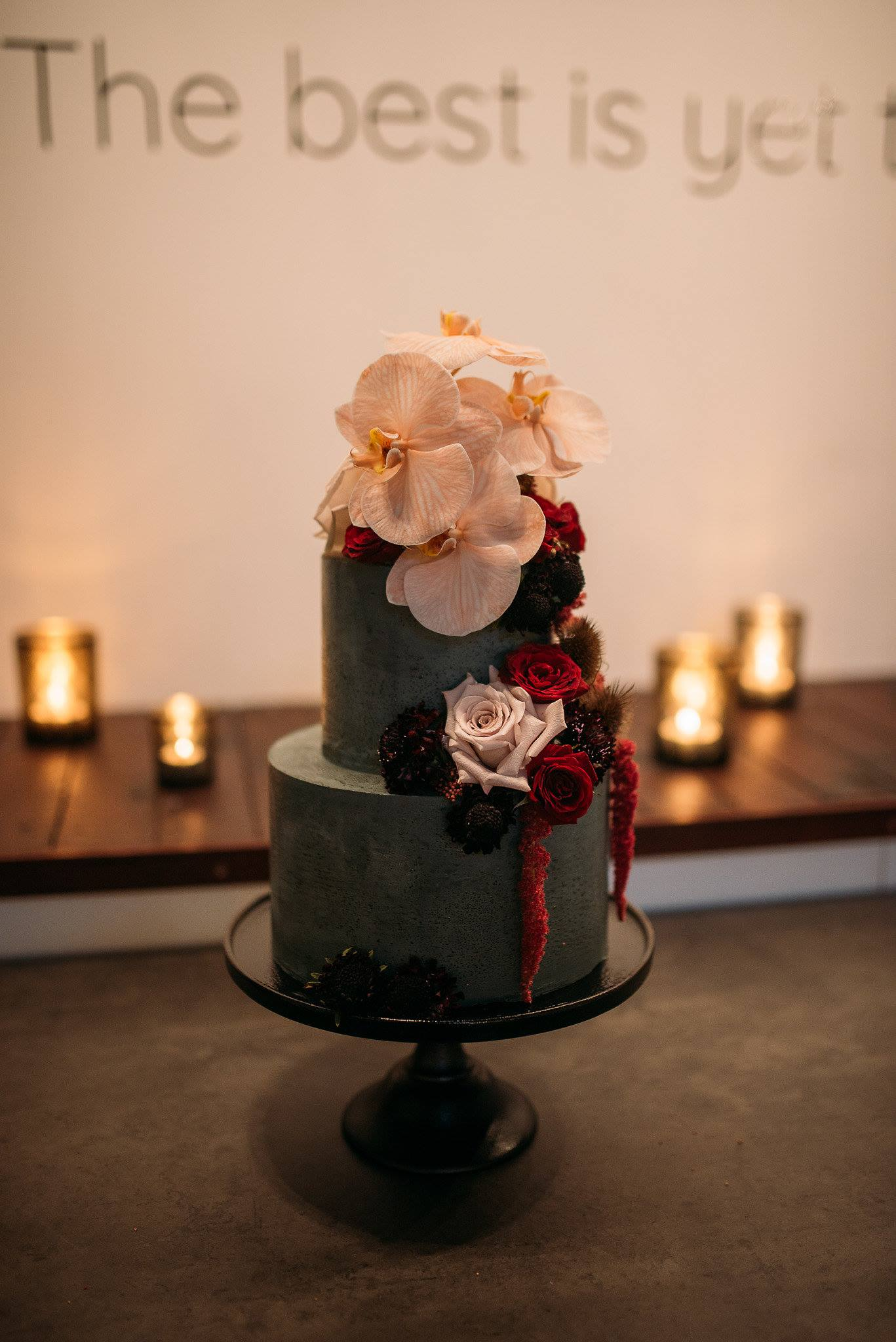 perth wedding cake designer