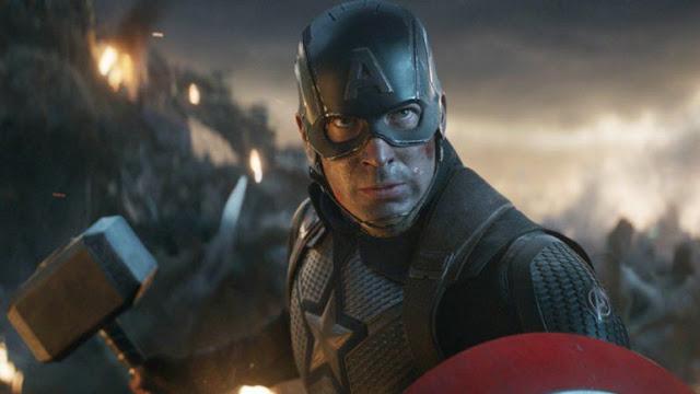 MUNDO: Chris Evans confirma que jamás volverá a ser Capitán América.