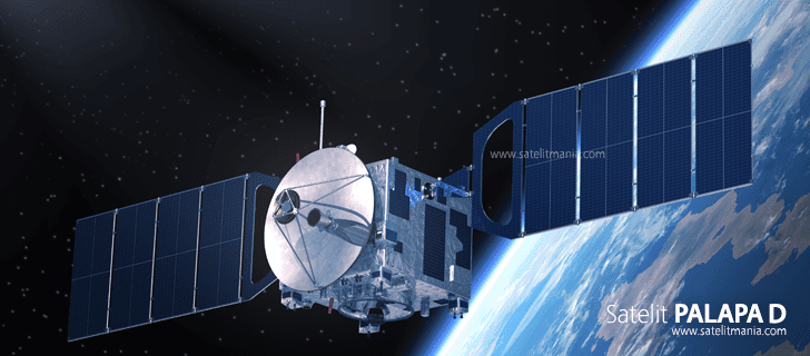Daftar Channel-Channel Terbaru pada Satelite Palapa D