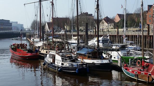 Maritim in Vegesack