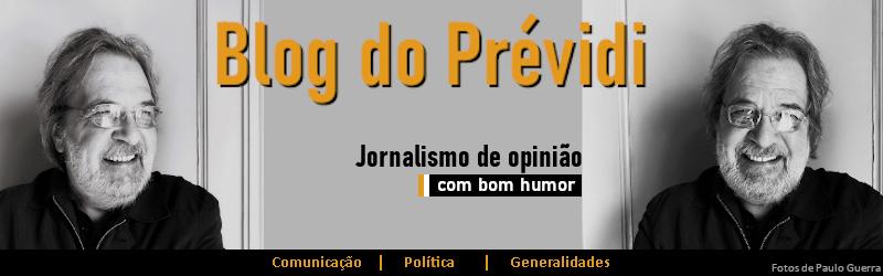 O Blog do Prévidi