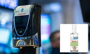 3 die, 3 in critical condition, one permanently blind after drinking hand sanitizer