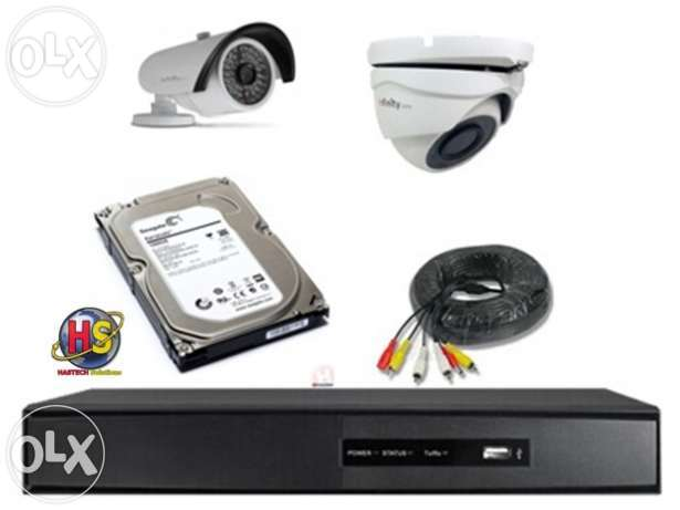 PRICE LIST KAMERA CCTV TERMURAH - LOMBOK KOMPUTER
