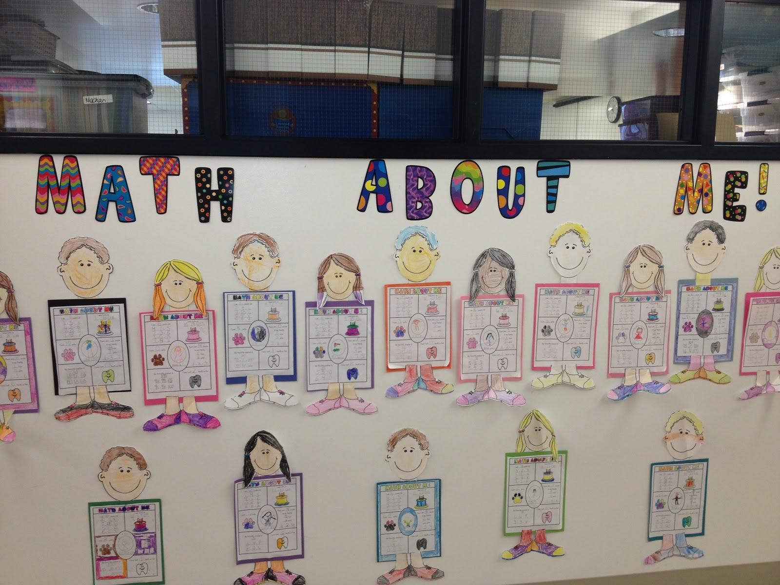 Open House Ideas For First Grade Teachers