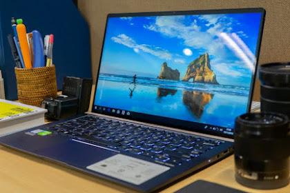 Tips Memperbaiki Keyboard Komputer Yang Tidak Berfungsi Atau Rusak