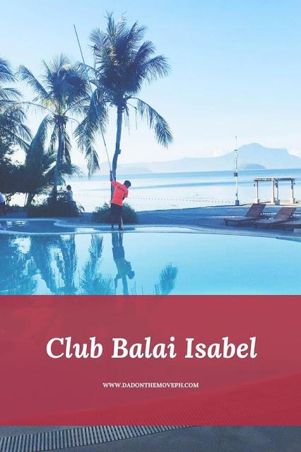 Club Balai Isabel review