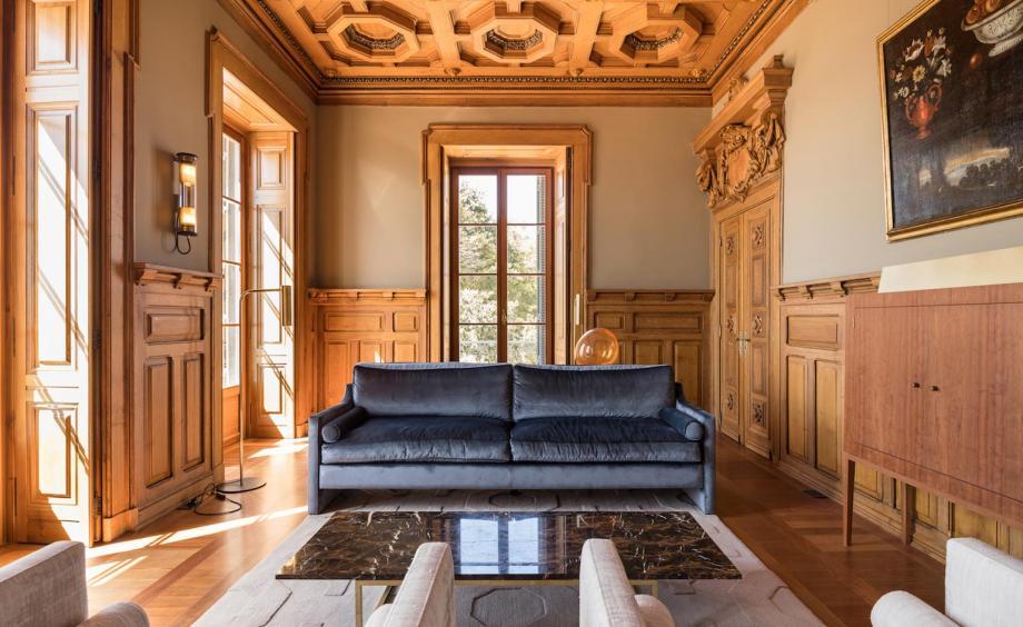 Weekday Wanderlust | Places: Verride Palacio Sanata Catarina, Lisbon