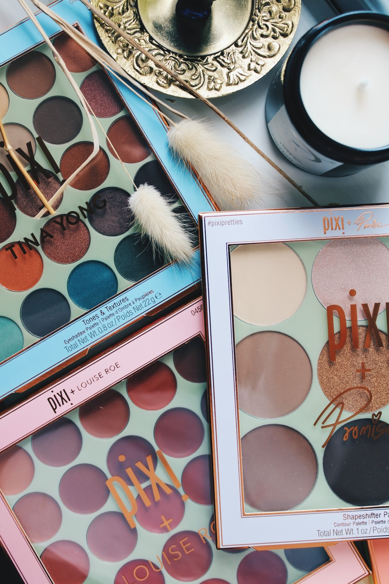 Pixi Pretties - The NEW collection for 2021