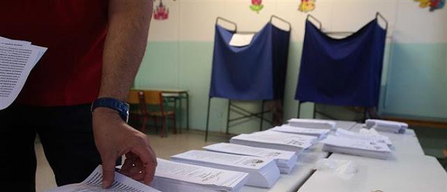 """Άνοιξε """"ξαφνικά"""" η … πόρτα των πρόωρων εκλογών"""