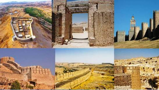 Rani Kot Fort, The Mysterious Place in Sindh
