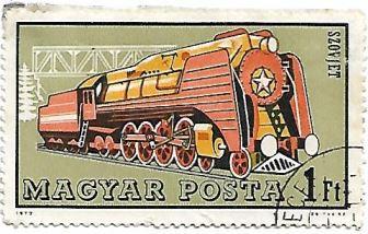 Selo Locomotiva Soviética