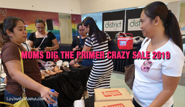 Primer Group - FitFlop - ladies footwear - Primer Crazy Sale - Bacolod mommy blogger - Bacolod blogger - The District North Point - Res Toe Run - Bratpack