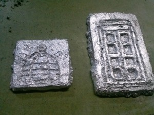 Diy 3d Printing Aluminum Casting In Molds Made With 3d