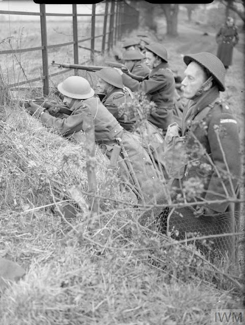 British Home Guard troops on 2 February 1942 worldwartwo.filminspector.com
