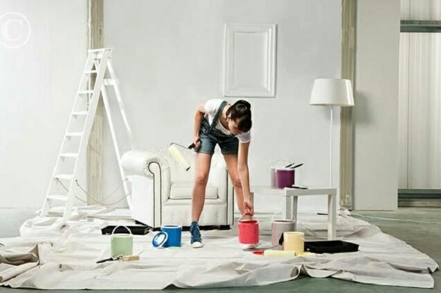 Home Decorations For Single Women