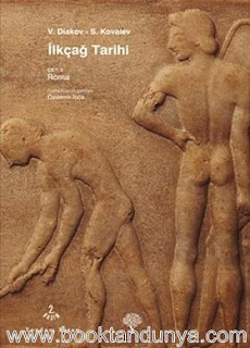 V. Diakov & S. Kovalev - İlkçağ Tarihi - Roma - Cilt:2