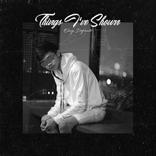 Elang Defrianto - Things I've Shown on iTunes