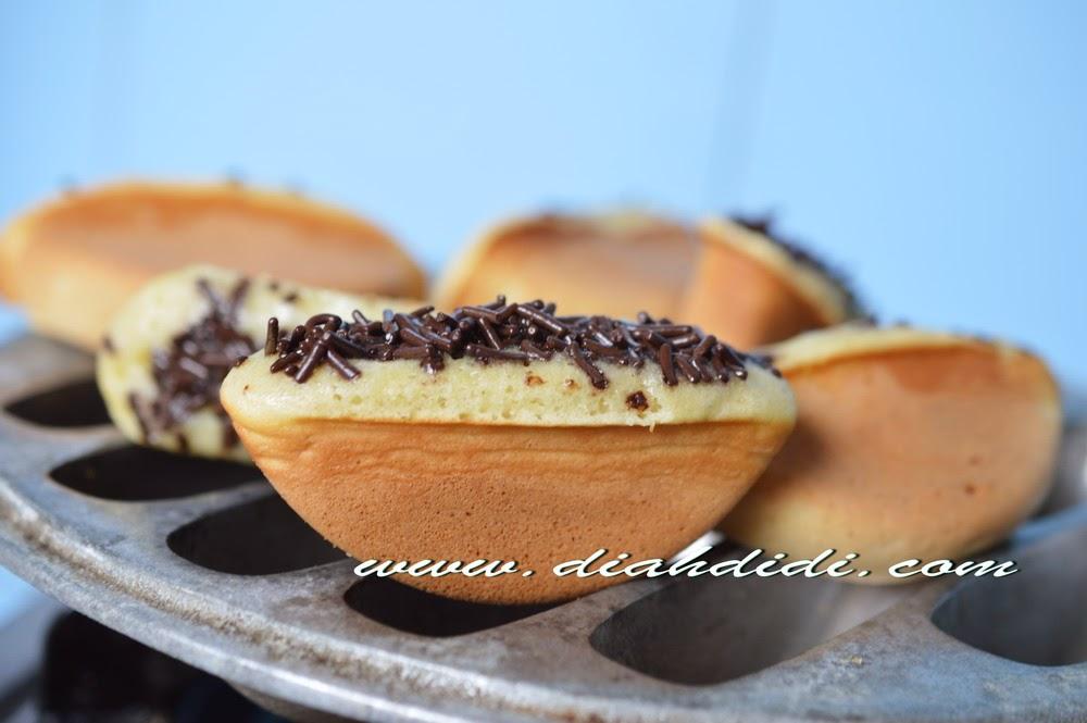 Diah Didis Kitchen Pukis Sriboga