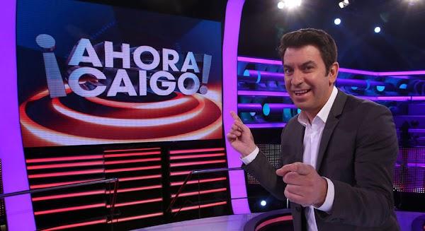 El programa '¡Ahora caigo!' dedicado al Carnaval de Cádiz se emitirá el próximo jueves