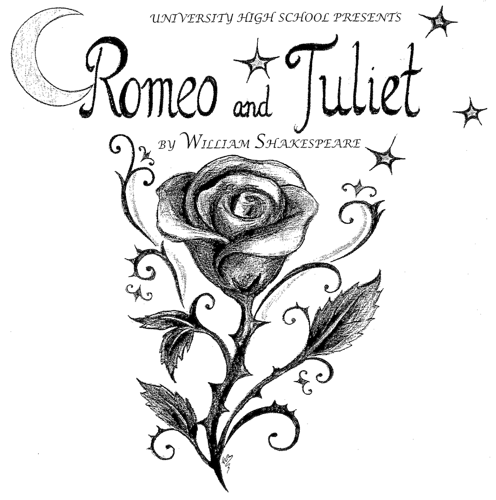 Romeo And Juliet Quotes About Fate: Brian's Blog: Romeo And Juliet