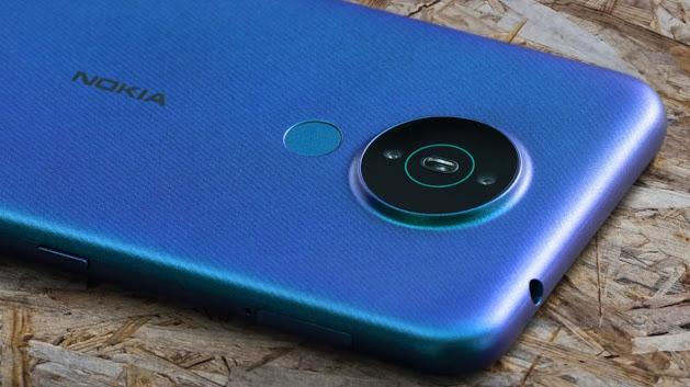 مواصفات وسعر هاتف Nokia 1.4 العامل بنظام أندرويد 10 GO