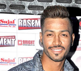 Hardik Pandya sponsorship earnings