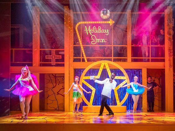 Little Miss Sunshine (UK Tour), New Victoria Theatre | Review