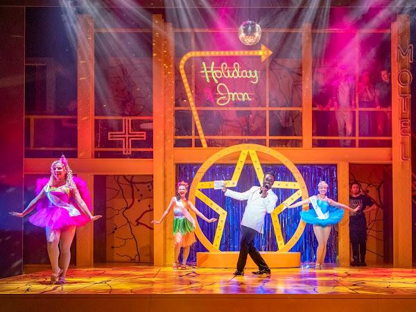 Little Miss Sunshine (UK Tour), New Victoria Theatre | Review