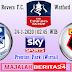 Prediksi Tranmere Rovers vs Watford — 24 Januari 2020
