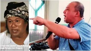 Film MERAH PUTIH VS RADIKALISME, Gus Hasyim: Warga NU Sendiri Jijik Melihatnya