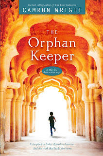 The Orphan Keeper - Camron Wright [kindle] [mobi]