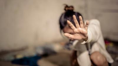 Sadis Suami Cemburu DI Banyuasin, Memasukan Cobek Kedalam Kemaluan Istrinya