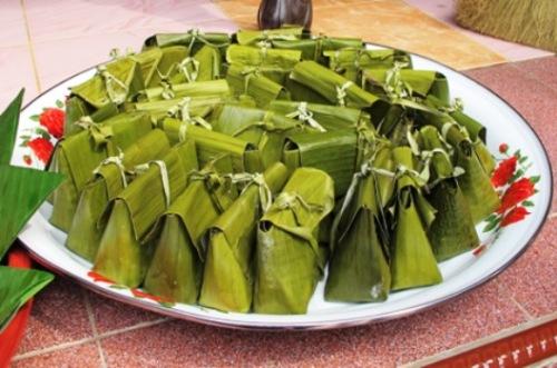 Barongko, Makanan Mewah Kerajaan Barru
