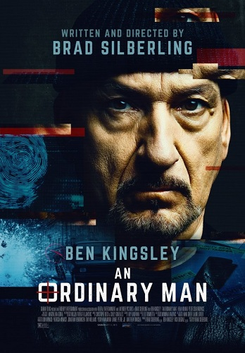 Film An Ordinary Man 2018