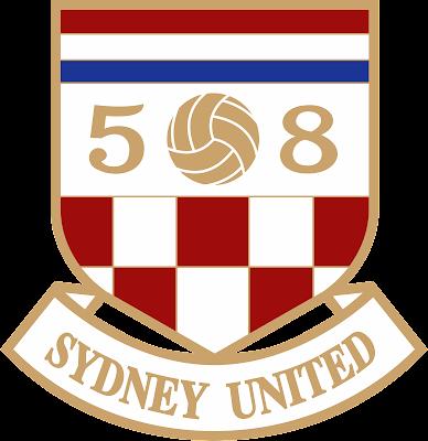 SYDNEY UNITED FOOTBALL CLUB