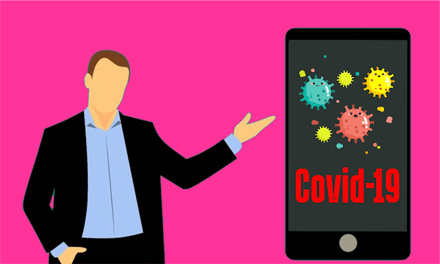 Android akan Dapat Sistem Pelacakan COVID-19 pada bulan Mei