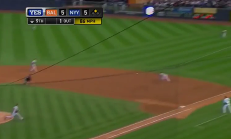 The definitive Derek Jeter conspiracy theory: a shot to grass past the knoll