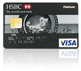 RAGAM JENIS Kartu Kredit HSBC, Ajukan Aplikasi kartu kreditnya Secara Online