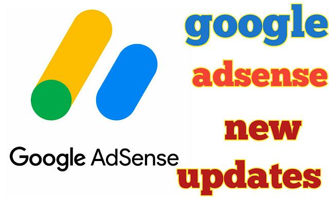 Google Adsense responsive ad code| google adsense new updates |