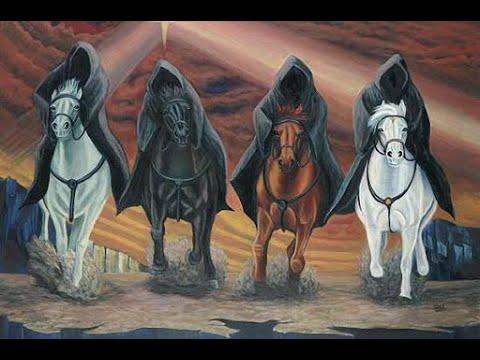 ΟΙ 4 Καβαλάρηδες της Αποκάλυψης: Ποιοι είναι, απλά και κατανοητά