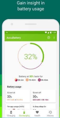 battery power saver app