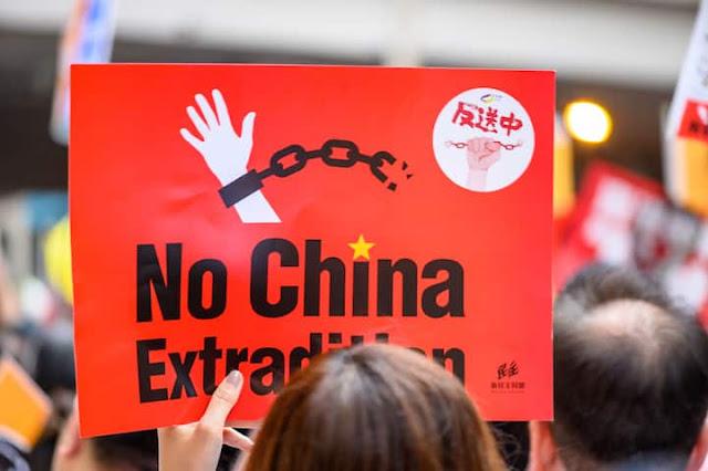 Người Trung Quốc hiếp dâm, cướp của, giết người ở Việt Nam sẽ được dẫn độ về nước