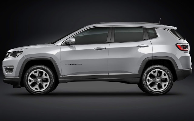 Jeep lança condições especiais de descontos para público PCD