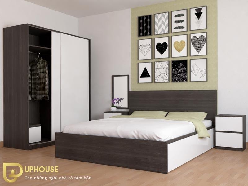 Xây dựng phòng ngủ đẹp 08