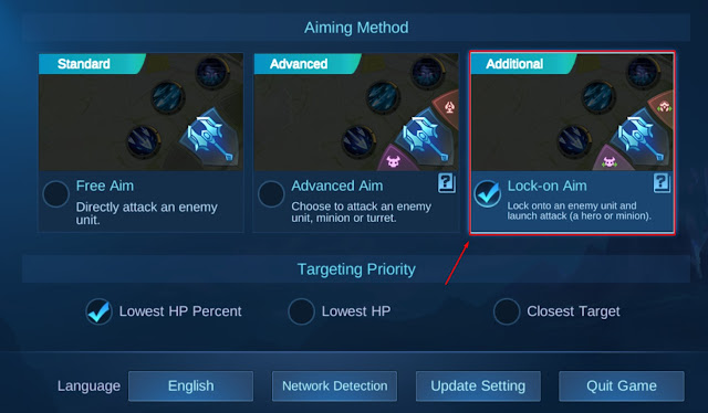Mobile Legends Patch 1.4.42 Ling di Nerf Bisa di Lock Semua Jenis Hero